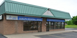 Guelph Regional Membership Office
