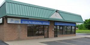 Guelph Regional Membership Office